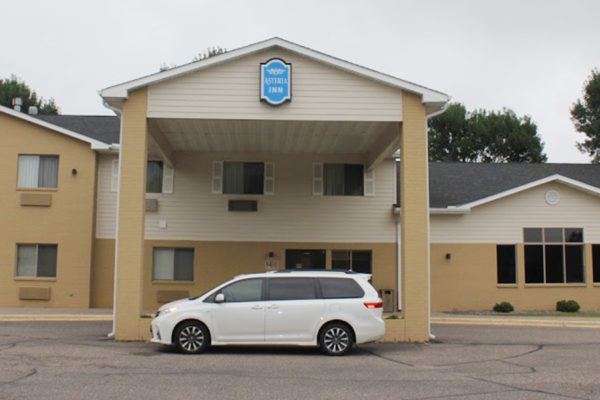 Asteria Inn & Suites - Blaine