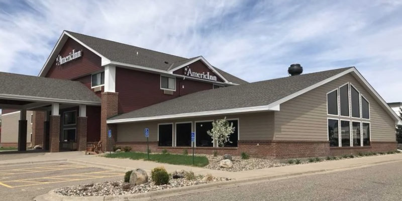 AmericInn by Wyndham - Ham Lake