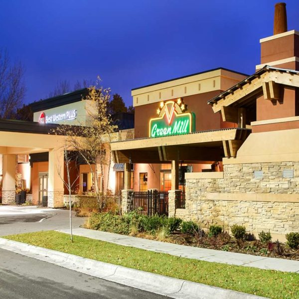 Best Western Plus Shoreview
