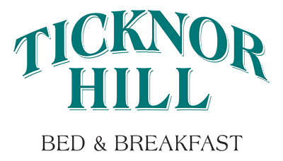 Ticknor Hill Bed & Breakfast – Anoka