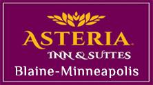 Asteria Inn & Suites – Blaine