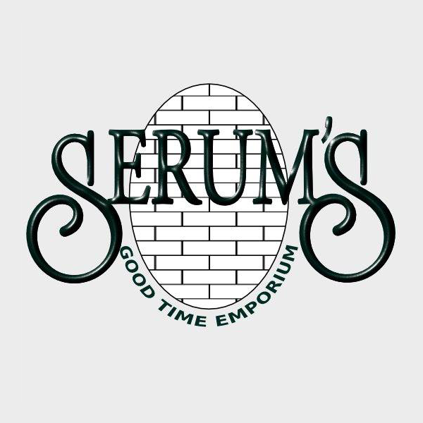 Serum's Good Time Emporium