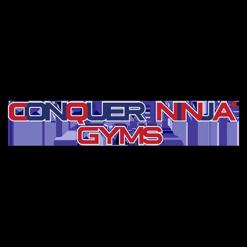 Blaine Conquer Ninja Gym