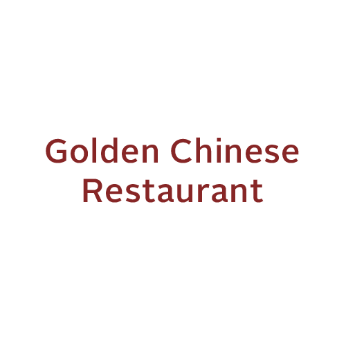 Golden Chinese Restaurant
