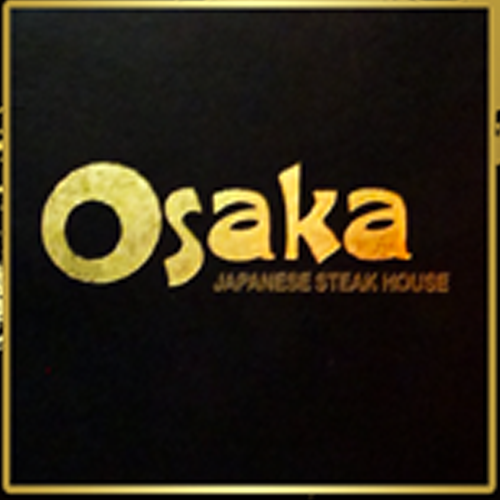 Osaka Sushi & Hibachi Steakhouse