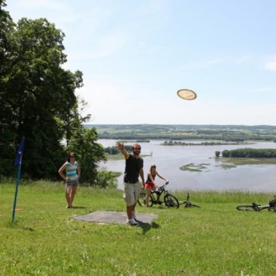 Spring Fling Disc Golf and Outdoor Recreation Event