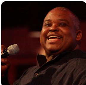 Robert Robinson Celebrates Black History Month