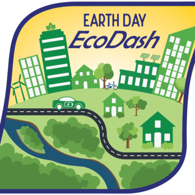 Earth Day Eco Dash