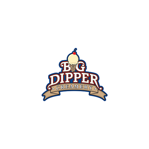 Big Dipper Creamery
