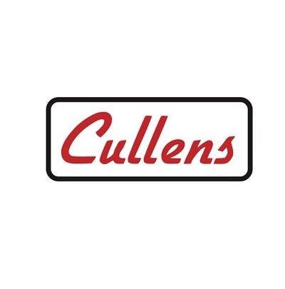 Cullens Ice Cream