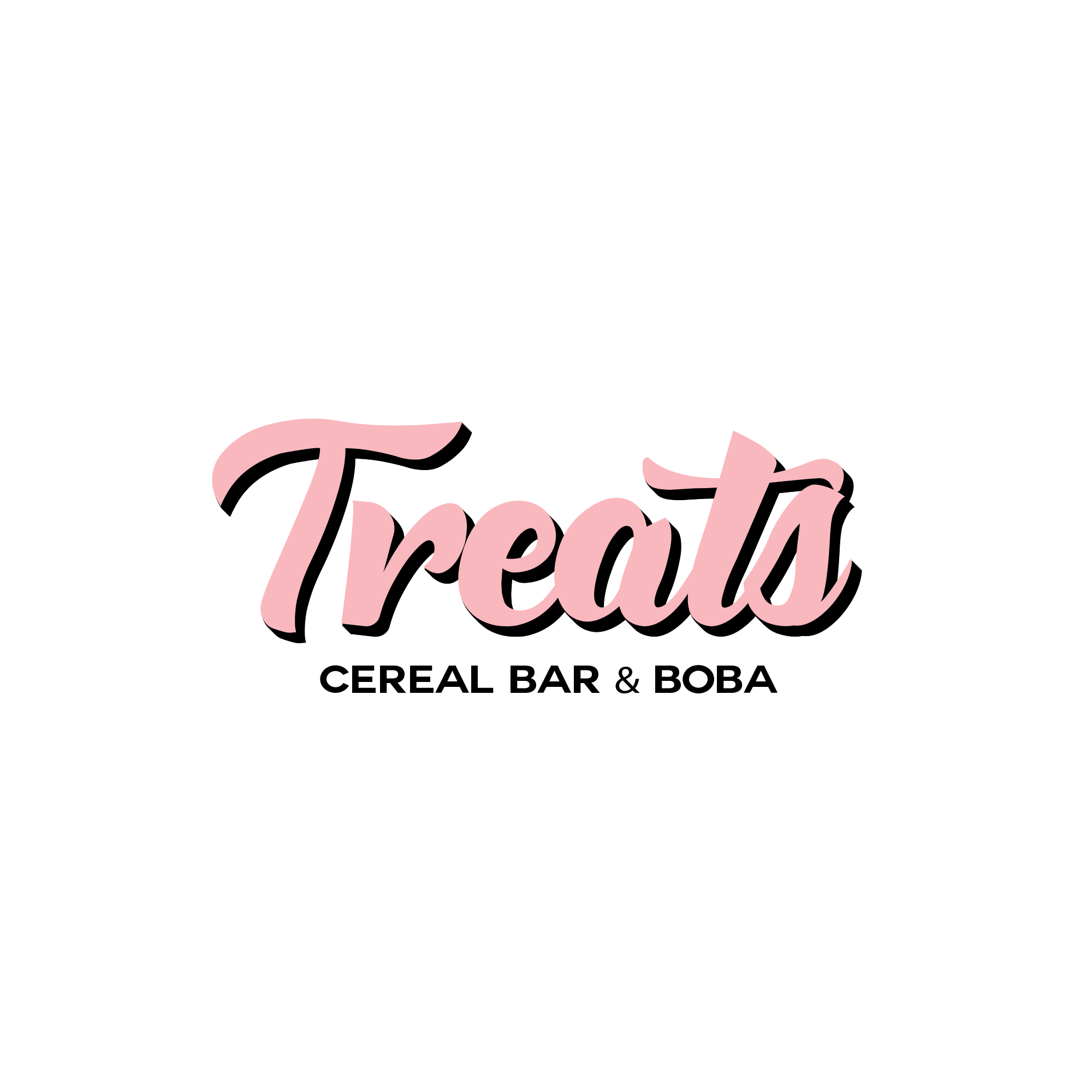 Treats Cereal Bar & Boba