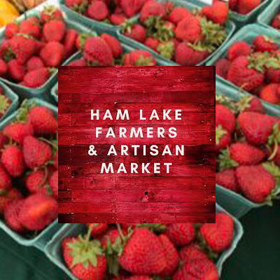 Ham Lake Farmers, Artisan & Community Market