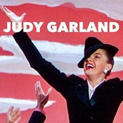 Ann Hampton Callaway: The Judy Garland Songbook
