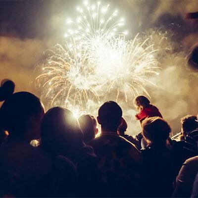 23rd Annual Anoka Fireworks