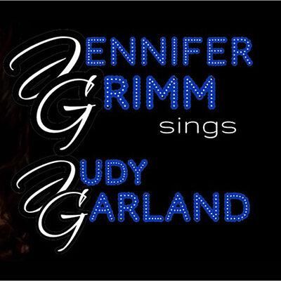 Jennifer Grimm Sings Judy Garland