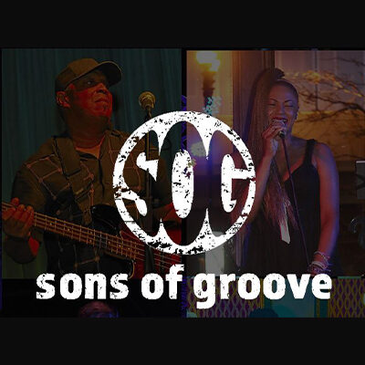 Sons of Groove @ Rockin' on the Rum