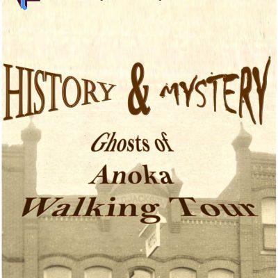 Ghosts of Anoka Walking Tour