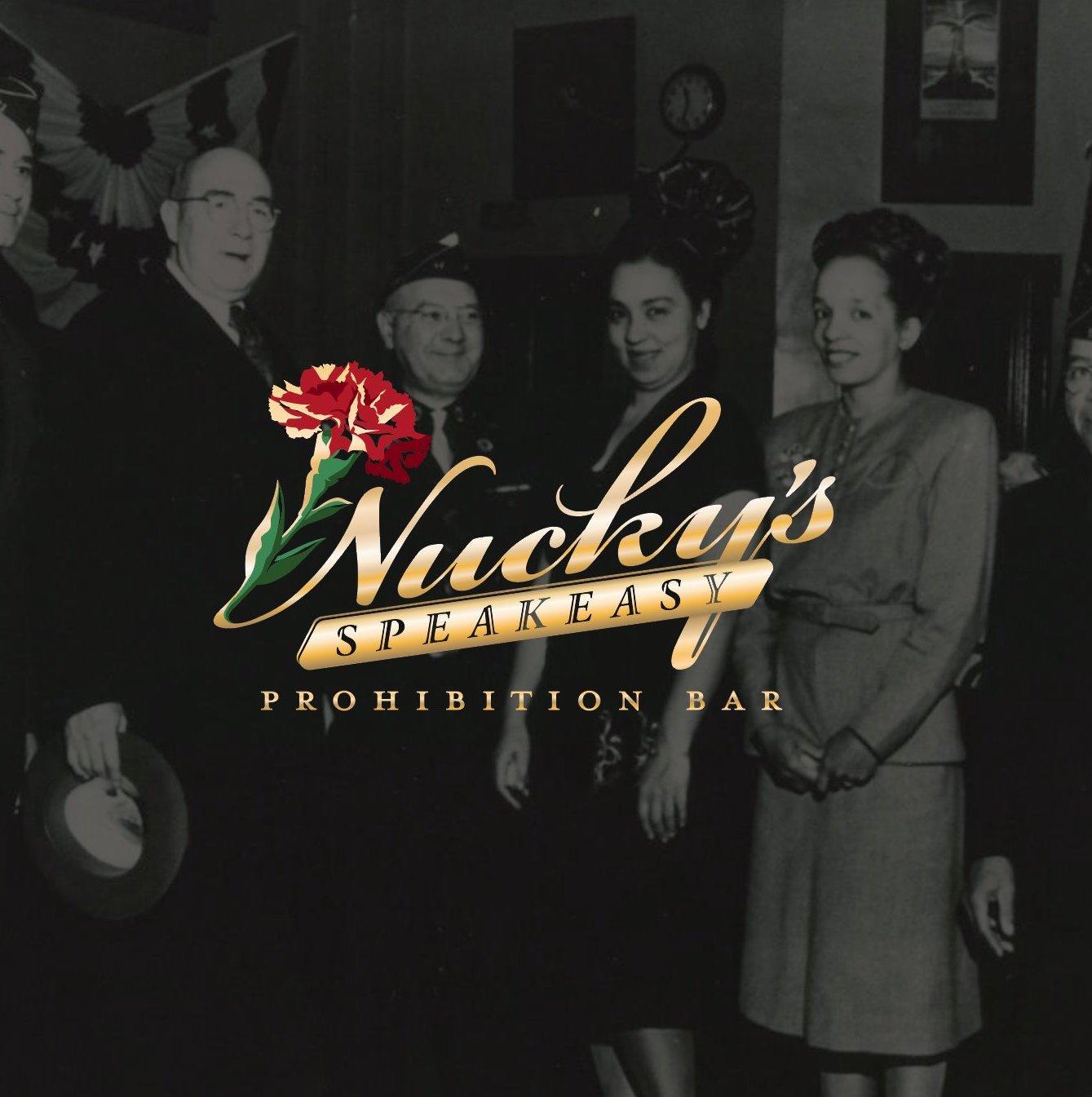Nucky's Speakeasy