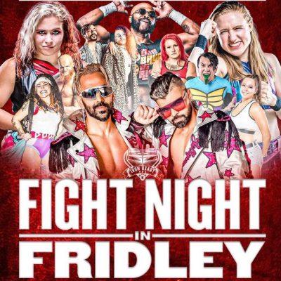 Fight Night in Fridley